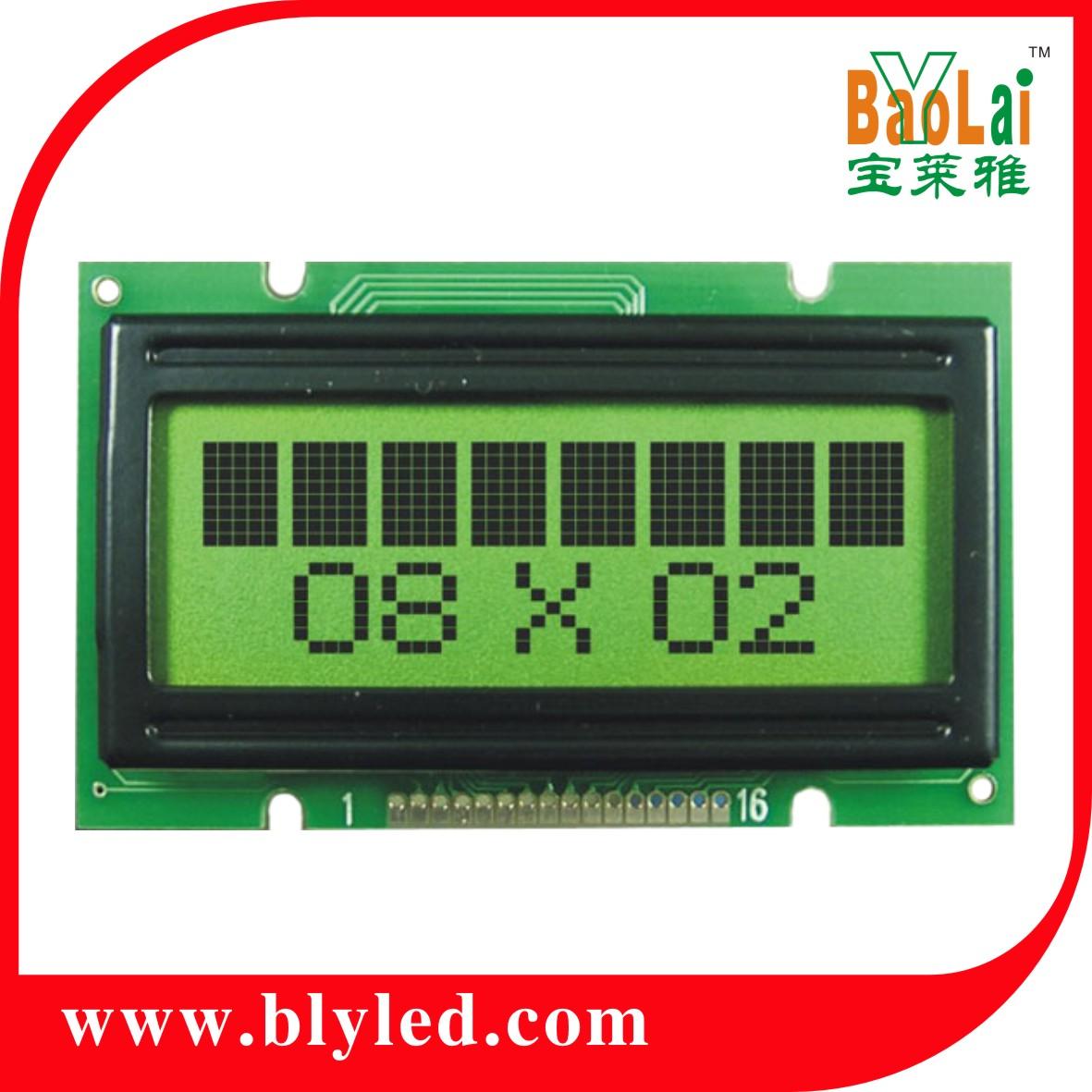 BLY-0802A