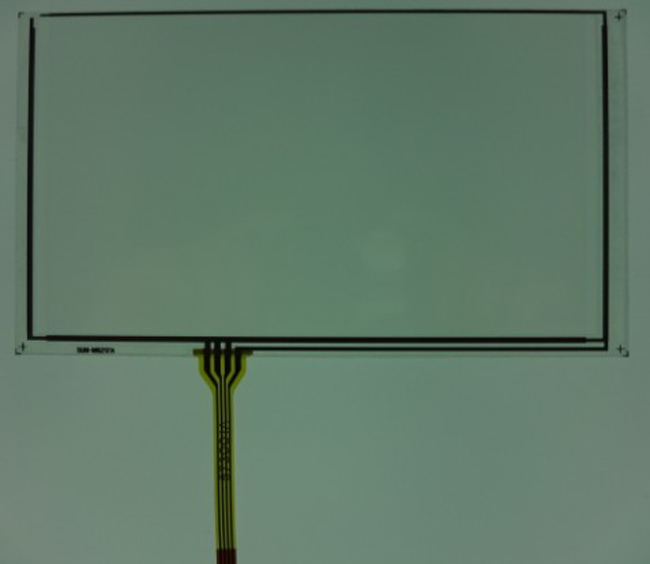 6寸触摸屏3BLY-M6217A