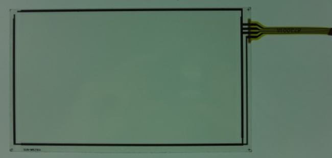 6寸触摸屏4BLY-M6218A