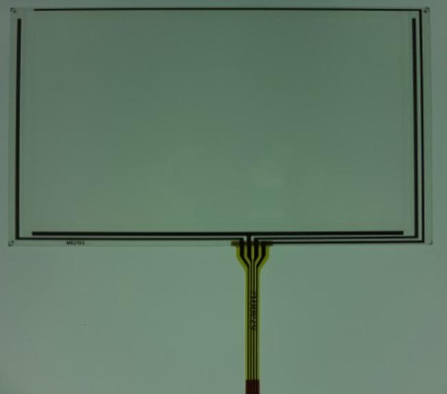 6.2寸触摸屏6BLY-M6219A