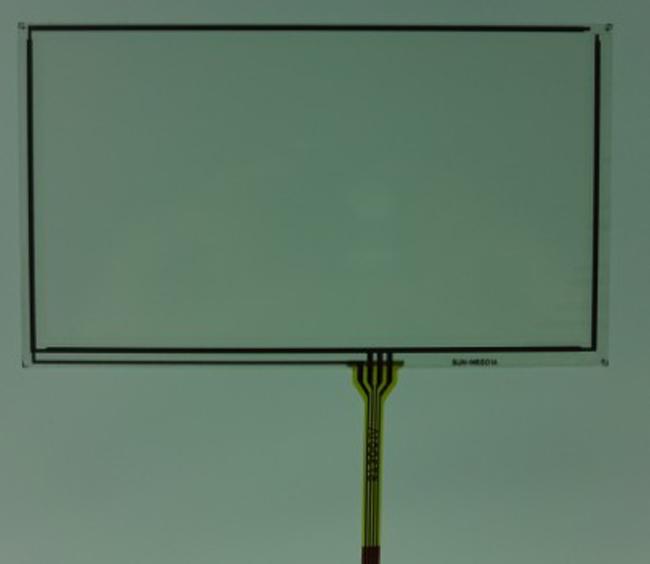 6.5寸触摸屏1BLY-M6501A