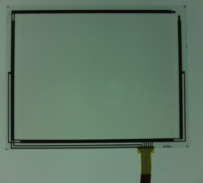 7.1寸触摸屏1BLY-M7102A