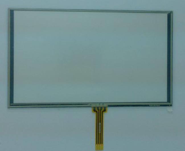5.1寸触摸屏3BLY-M5104A