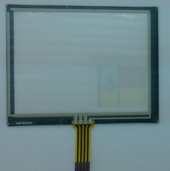 电阻式触摸屏(BLY-M4101A),深圳电阻触摸屏厂家
