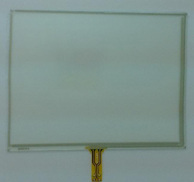 按键式触摸屏,BLY-M5602A触控面板厂家