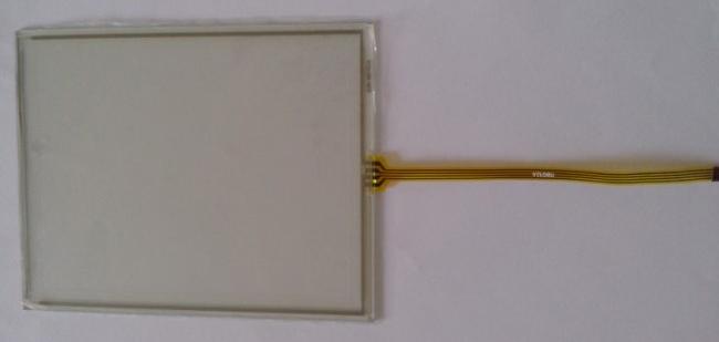 安防监控触摸屏,(BLY-M5701A)深圳触摸屏厂商