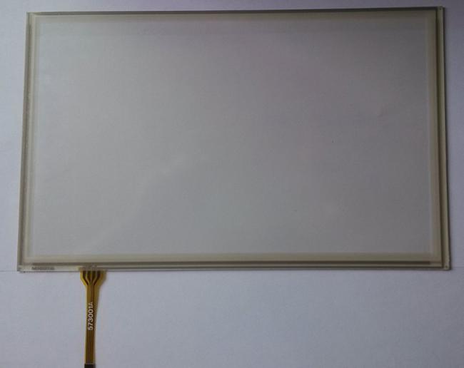 安防触摸屏,(BLY-M1001A)深圳触摸屏定制