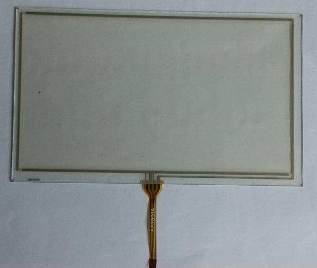电阻式触摸屏(BLY-M8111A),电阻式触摸屏厂家
