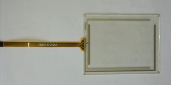 数字式触摸屏,(BLY-M3512A)触摸液晶屏定制