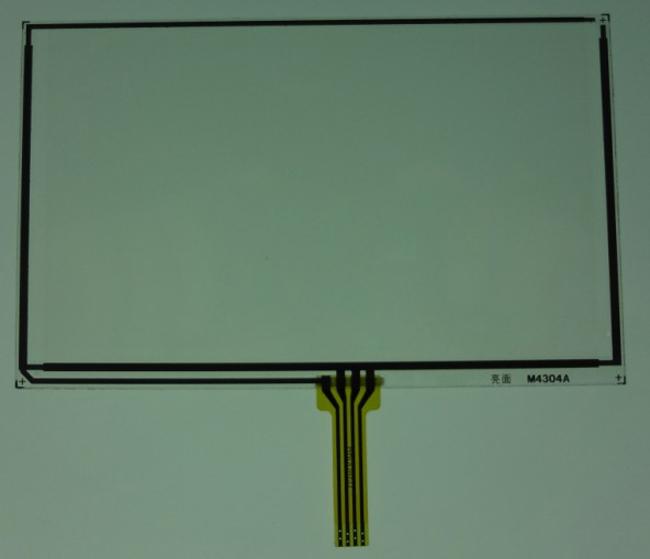 4.3寸触摸屏2BLY-M4303A