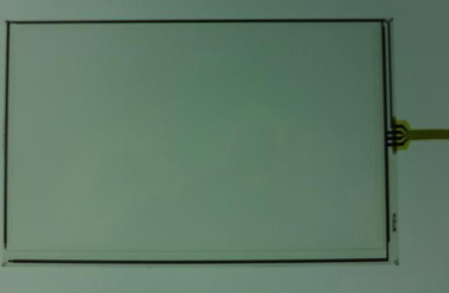 7.1寸触摸屏BLY-M7101A